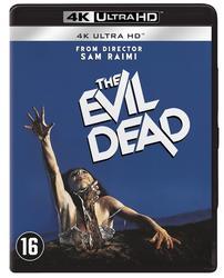Evil dead , (Blu-Ray 4K...