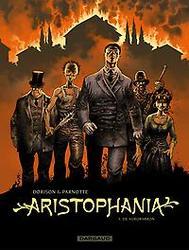 ARISTOPHANIA 03. DE AURORABRON