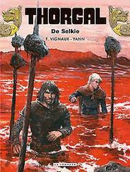 THORGAL 38. DE SELKIE