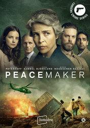 Peacemaker, (DVD)