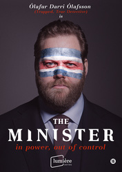 The Minister, (DVD)