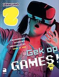 Gek op games