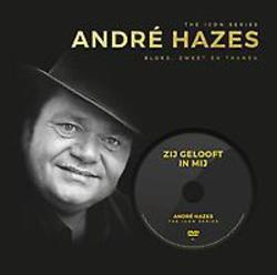André Hazes - The Icon...
