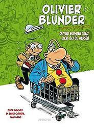 OLIVIER BLUNDER'S NIEUWE...