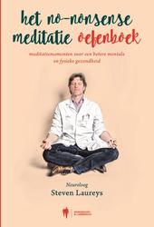 Het no-nonsense meditatie...