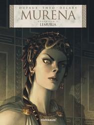 MURENA 11. LEMURIA