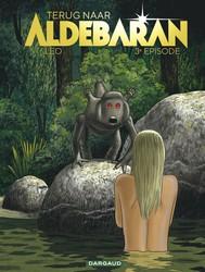 TERUG NAAR ALDEBARAN 03. 3DE EPISODE