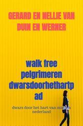 walk free pelgrimeren...