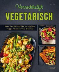 Verrukkelijk vegetarisch