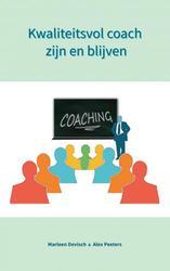 Kwaliteitsvol coach zijn en...