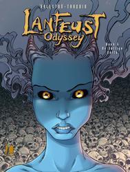 LANFEUST ODYSSEY 06. DE...