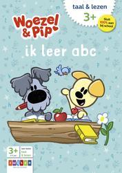 Woezel & Pip ik leer abc