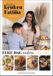 Uit de keuken van Fatima -...