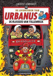 URBANUS 193. DE BLUSSERS...