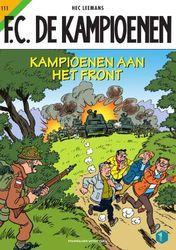 FC DE KAMPIOENEN 111....