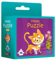 Happy puzzle - Poes / Happy...