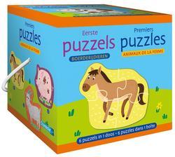 Eerste puzzels -...
