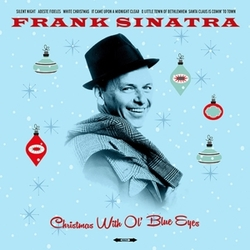 CHRISTMAS WITH OLD BLUE.....