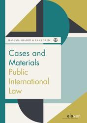Cases and Materials Public...