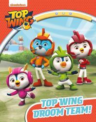 Top Wing - Droom Team!