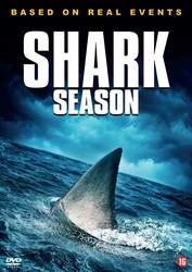Shark Season, (DVD)