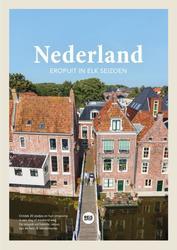 Nederland - Eropuit in elk...