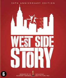 West side story, (Blu-Ray)