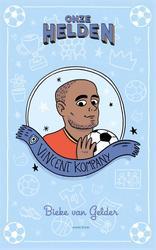 Onze helden: Vincent Kompany