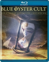 Blue Oyster Cult - Live At...