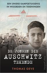 De jongen die Auschwitz...