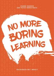 No More Boring Learning
