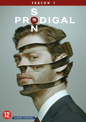 Prodigal son - Seizoen 1, (DVD)