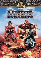 Fistful of dynamite, (DVD)