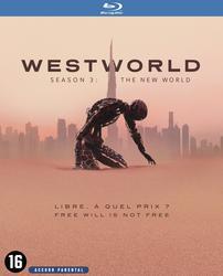 Westworld - Seizoen 3 ,...