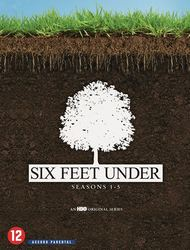 Six feet under - Seizoen 1...