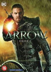 Arrow - Seizoen 7, (DVD)