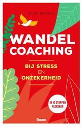 Wandelcoaching bij stress...