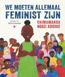 We moeten allemaal feminist...
