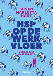 HSP op de werkvloer