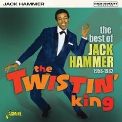 TWISTIN' KING BEST OF JACK...