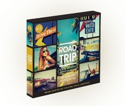 ROAD TRIP: A NEW JOURNEY
