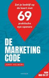 De marketingcode
