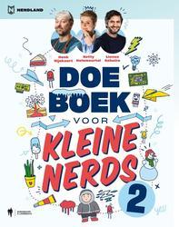 Doeboek voor kleine nerds: 2