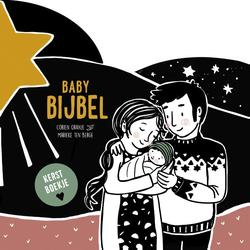 Babybijbel Kerst