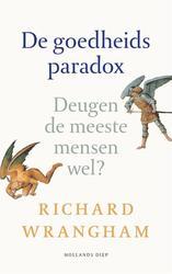 De goedheidsparadox