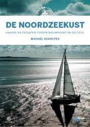 Vaarwijzer De Noordzeekust