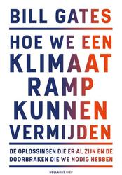 Hoe we een klimaatramp...