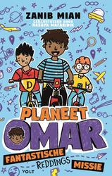 Planeet Omar: fantastische...