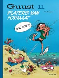 GUUST (NEW LOOK) 11. FLATERS VAN FORMAAT