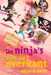 De piraten van Hiernaast:...